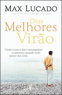 Книга Макса Лукадо на португальском